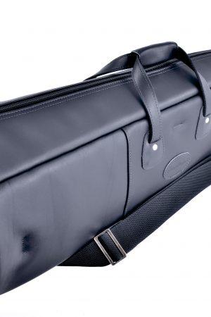 BTG Black Leather Feature