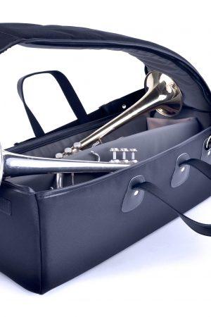 Double Trumpet w Horns