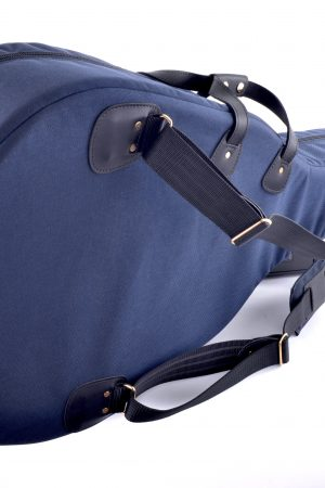 TAB2 — Blue Cordura Back