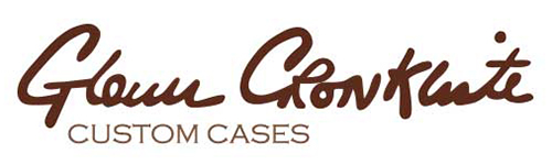 Glenn Cronkhite Custom Cases
